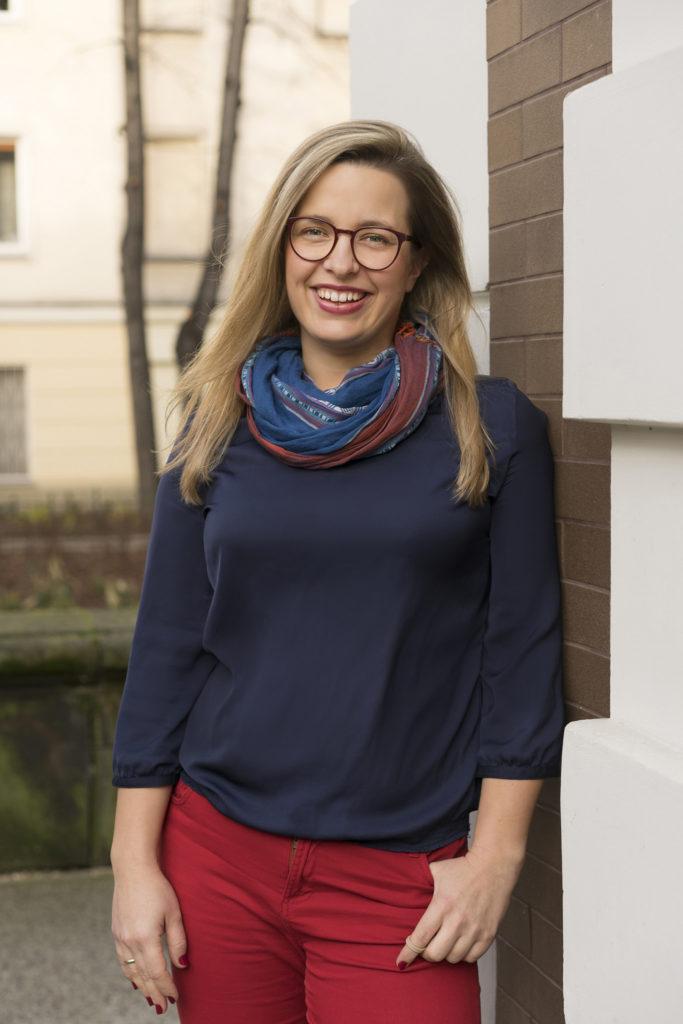 Kasia Zwolak-Szwechowicz