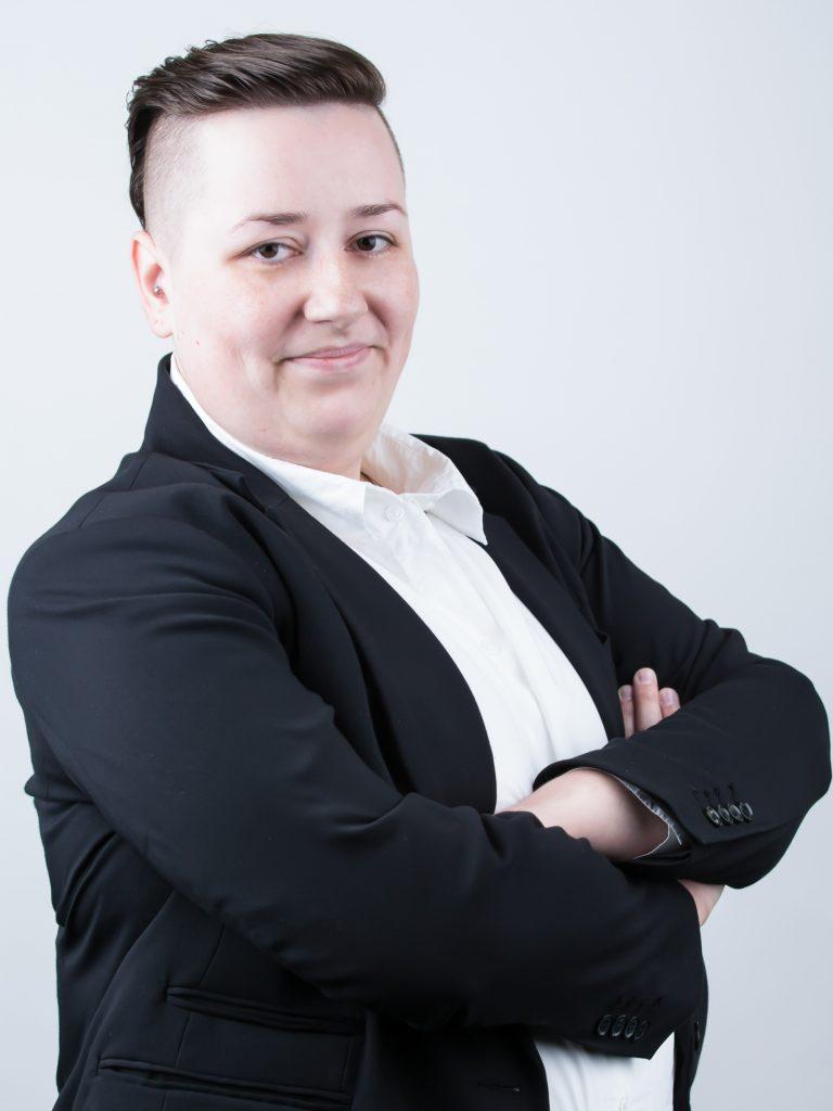 Karolina Ceglarska
