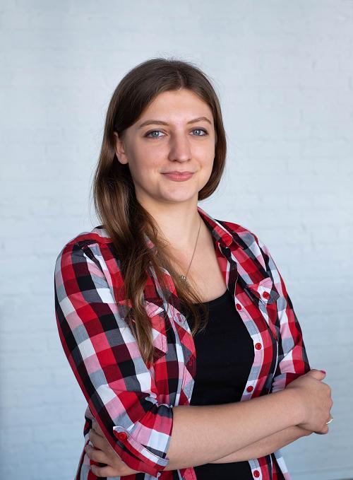 Ania Lenartowicz