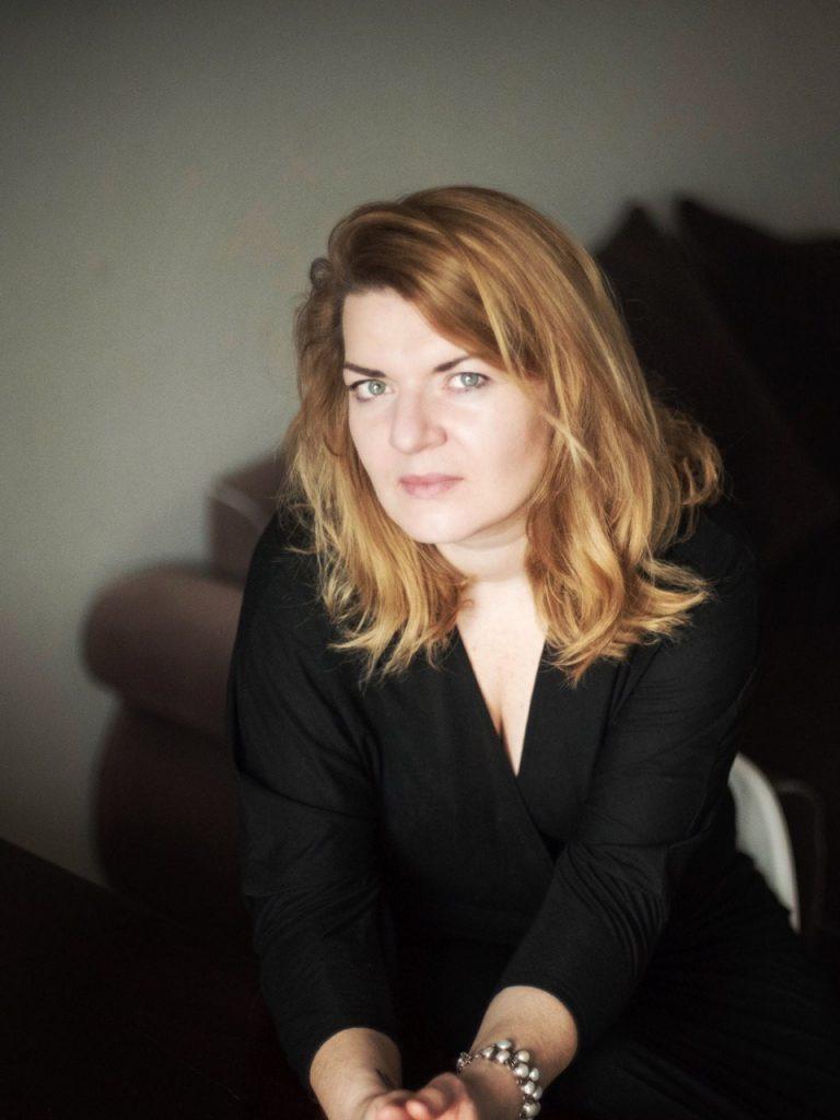 Joanna Surwiłło