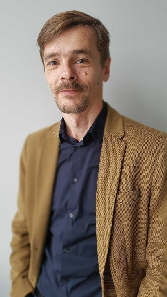 Denis Siljak