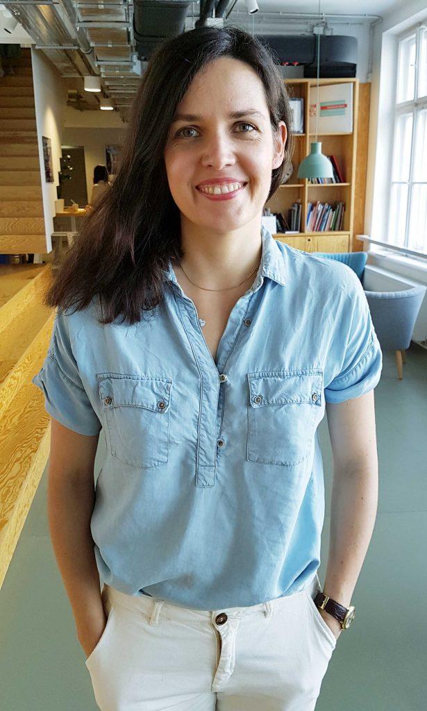 Kamilla Rejmer