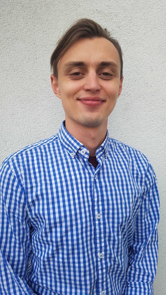 Mykyta Yefremenko