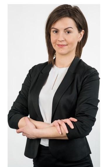 Zuzanna Falęcka